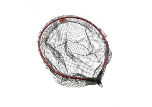 Подсачек Trout Pro ( IMS-4535 ), розовый овал