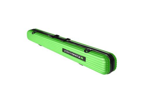 Тубус Yoshi Onyx Rod Hard Case 125cm Салатовый