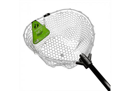 Подсачек Tsuribito Net Trap Fold, длина 200см, диам. 46см