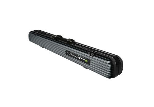 Тубус Yoshi Onyx Rod Hard Case 125cm Черный