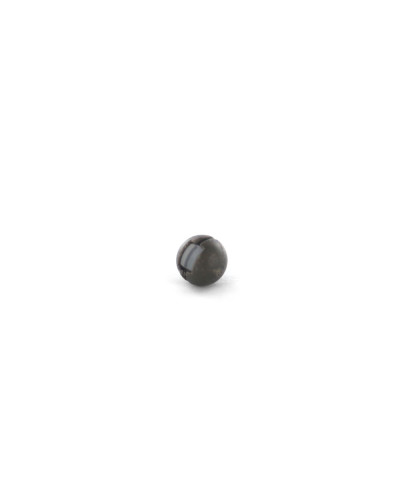Груз вольфрамовый Tsuribito Tungsten Sinkers Split Shotвес, вес 1 г, 8 шт.