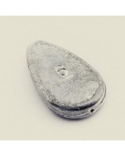 Капля Trout Pro плоская скользящая 175 г. 2-002 (5шт./уп.)