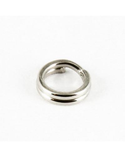 Заводное кольцо Tsuribito Split Ring3,5mm(упаковка 20 штук)