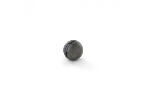 Груз вольфрамовый Tsuribito Tungsten Sinkers Split Shotвес, вес 4 г, 4 шт.