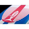 Надувная доска для sup-бординга Bombitto Sport 12.6 туринговая