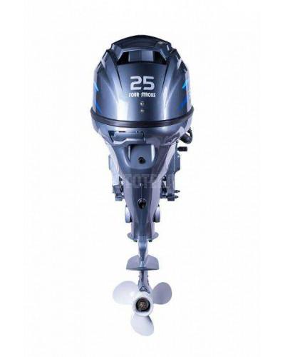 2-х тактный лодочный мотор Seanovo SN25FHBS