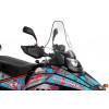 Снегоход Sharmax SN-550 Maх Pro