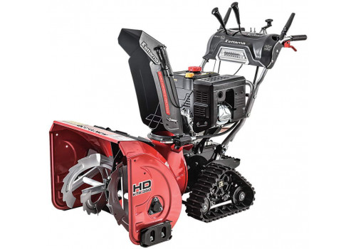 Снегоуборщик Kettama Heavy Duty HD KTA 350