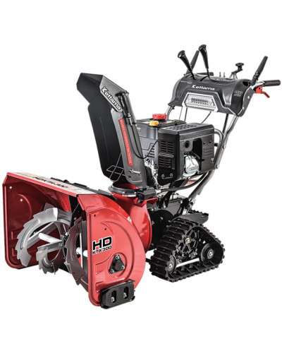 Снегоуборщик Kettama Heavy Duty HD KTA 300