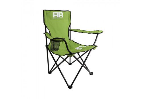 Складной стул Adrenalin Republic Mac Tag Jr. Green