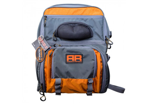 Рюкзак Adrenalin Republic Backpack Elite equipped by Tsuribito boxes (45л)