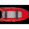 Моторная лодка ПВХ Фрегат М-400 FM Jet