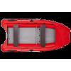 Моторная лодка ПВХ Фрегат М-430 FM Jet