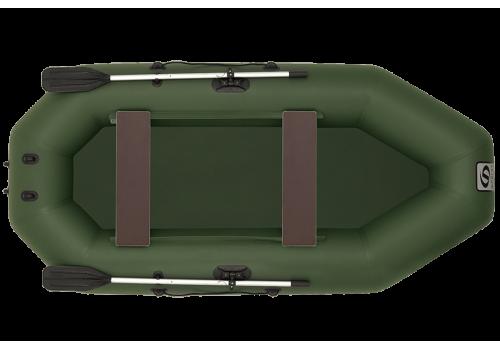 Гребная лодка ПВХ Фрегат М-5