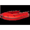 Моторная лодка ПВХ Фрегат M-370 FM Lux