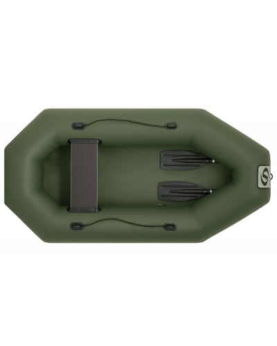 Гребная лодка ПВХ Фрегат М-1