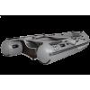 Моторная надувная лодка ПВХ Фрегат М-370 С