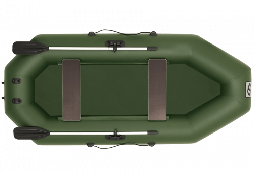 Гребная лодка ПВХ Фрегат М-3