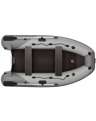 Моторная лодка ПВХ Фрегат М-290 С