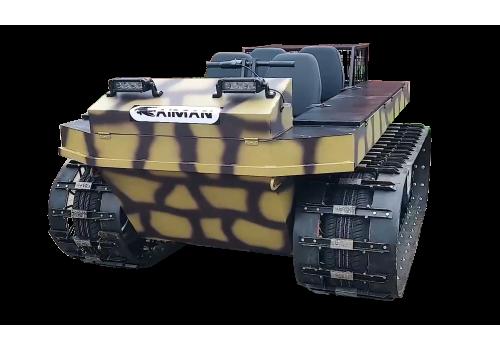 Вездеход CAIMAN III