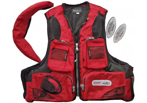 Спасательный жилет для рыбалки Aqua Sport